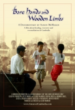 Bare Hands and Wooden Limbs DVD Cover